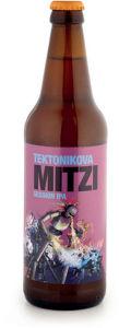 Pivo Mitzi Session Ipa, alk. 4,5 vol%, 0,5l
