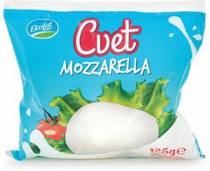 Sir Mozzarella Cvet, 125g