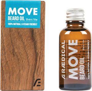 Olje Move za nego brade, 30ml