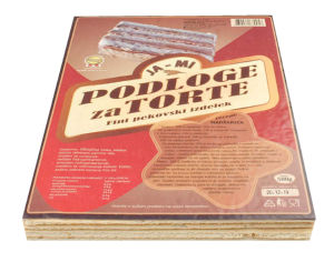 Podloge za torto, 500 g