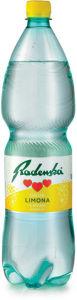 Pijača Radenska, limona, pet, 1,5l