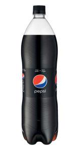 Pepsi brez sladkorja, pet, 1,5l