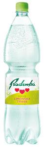 Pijača Radenska limonska trava, 1,5 l