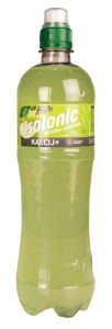 Athlete Isotonic, Active line, zeleno jabolko, 750ml