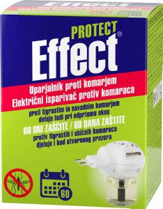 Insekticid Effect, protect, el.aparat, 45 ml