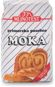Primorska posebna moka, Mlinotest, 1kg
