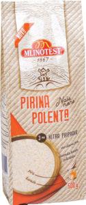 Polenta Naše none pirina, 500 g