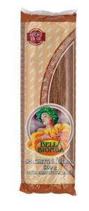 Špageti Bella bionda, polnozrnati, 500 g