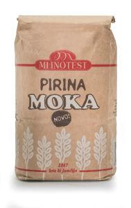 Moka Mlinotest, pirina, 1kg
