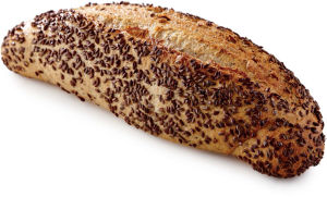 Kruh z vitaminom D, 300g