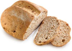 Kruh z ocvirki, 300g
