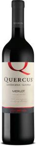 Vino Quercus, Merlot, alk.13,5 vol%, 0,75l