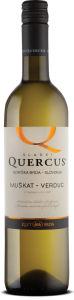 Vino Quercus, Muškat Verdu, alk.11,5 vol%, 0,75l