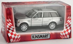 Avto Kinsmart mix
