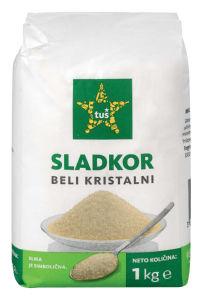 Sladkor Tuš, 1 kg