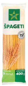 Testenine Tuš špageti, 400g