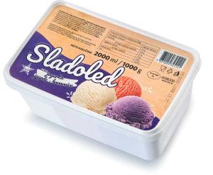 Sladoled Tuš, jog.jag.bor., 2l