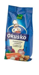 Mešanica začimb Okusko Tuš, 250 g