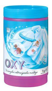 Odstranjevalec madežev Tuš Oxy, 1kg