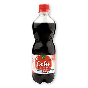 Pijača Tuš Cola, 0,5l