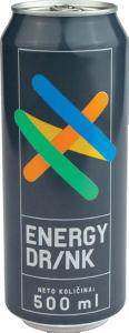 Energijski napitek Tuš, 0,5l