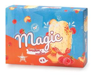 Sladoledne palčke Magic, več okusov
