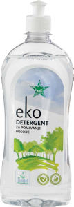 Detergent Tuš Eko, pomivanje posode, 500ml