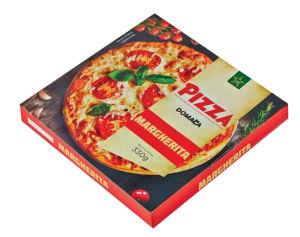 Pica Tuš Margherita, zamrznjeno, 330g