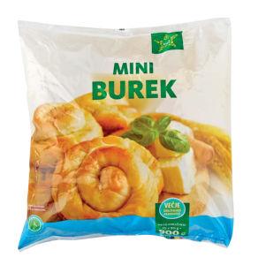 Burek Tuš sirni, zamrznjeno, 900g