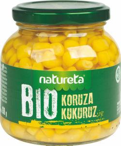 Koruza Bio, Natureta, 300g