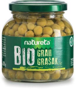 Grah Bio, Natureta, 300g