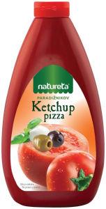 Ketchup Natureta, pizza, 1,1kg