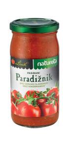 Paradižnik pasiran, slovenski, 350 g