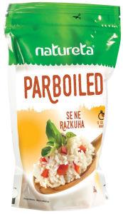 Riž Natureta Parboiled, 750 g