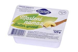 Masleni namaz Pomurske mlekarne, 125g