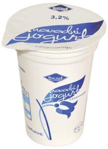 Jogurt, navadni, 180g