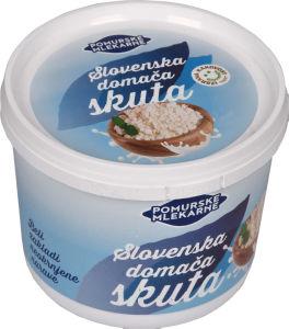 Skuta Slovenska, 500g