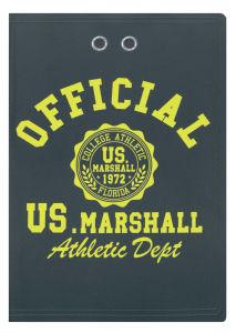 Zvezek A4 Marshall
