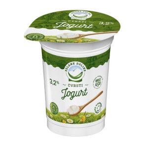Navadni jogurt, Mlekarna Celeia;3,2%m.m.,180g