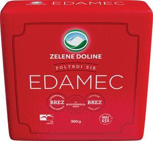 Sir Edamec Zelene doline, 300g
