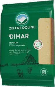 Sir Zelene doline, Dimar, poltrdi, 300g