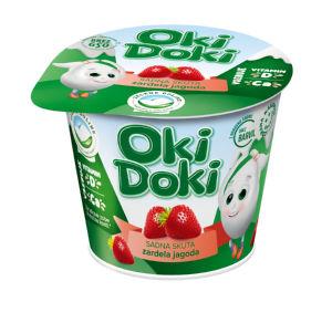 Skuta Oki Doki, mix, sadni, 120 g
