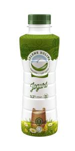Jogurt, tekoči, 3,2%m.m., 1kg