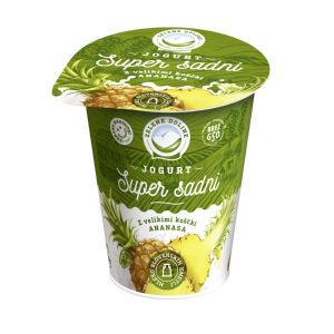 Jogurt Super sadni, ananas, 150g