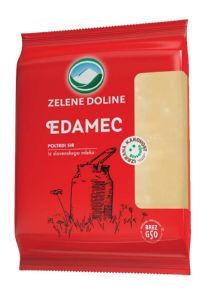 Sir Edamec Zelene doline, 550g