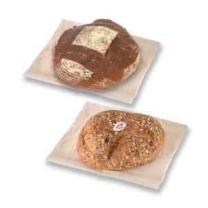 Jelenov hleb, postrežno, več vrst