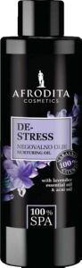 Olje masažno Afrodita,antistres,100%SPA,150ml