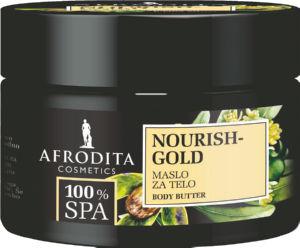 Maslo za telo Afrodita, 100% SPA