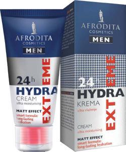 Krema Afrodita, men, Hydra extreme 5, 50ml