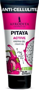 Gel anticelulit, Pitaya, kremni, 180ml